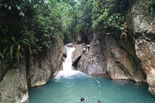 Wisata Air Terjun Di Bogor Hubungi 0813 8571 2321