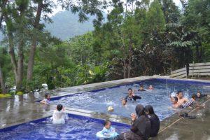 KM Zero resort