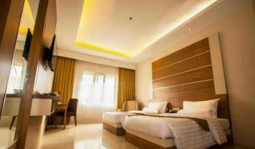 grand mulya hotel bogor